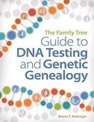 DNA Book -Blaine Bettinger