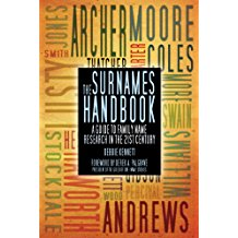Surname Handbook