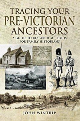 Pre Victorian Ancestors