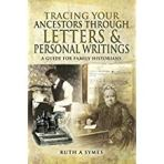 Letters and Personal Writings