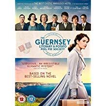 Guernsey Potato Peel