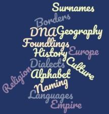 European Wordcloud