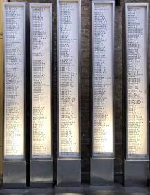 Kings Cross Memorial G-S