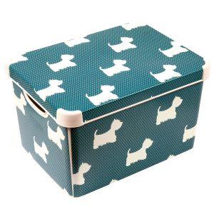 Carver Box