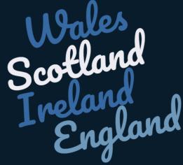 UK and Ireland Series