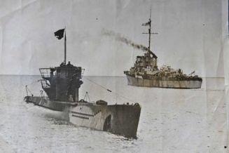 HMS Byron