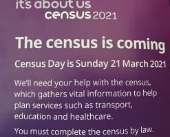 Census 2021 Notice