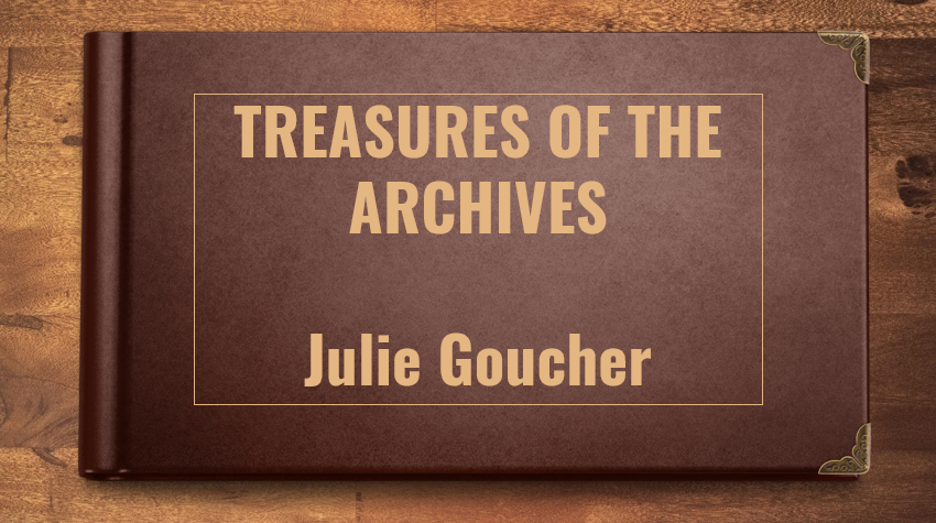 Treasures of the Archives (FFHS)